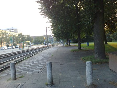 Station Bothfeld